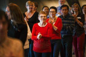 Dance for Parkinsons - Mark Morris Dance Group